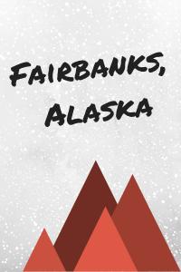 Fairbanks,Alaska