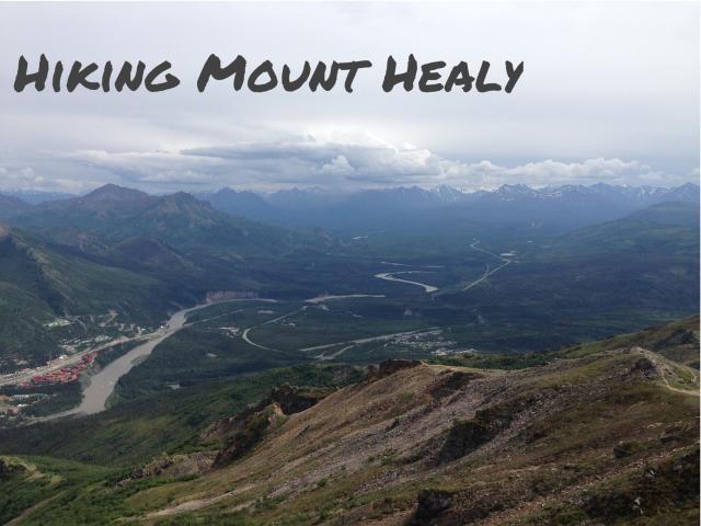 Mt. Healy